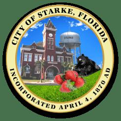 City of Starke
